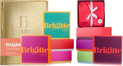 BRIGITTE Produkte