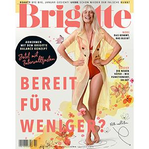 BRIGITTE-Magazine Einzelausgaben